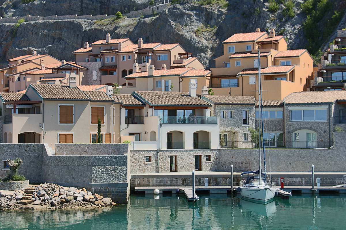 portopiccolo village